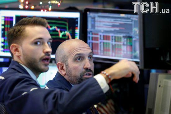 Вартість акцій компаній російських олігархів несеться донизу
