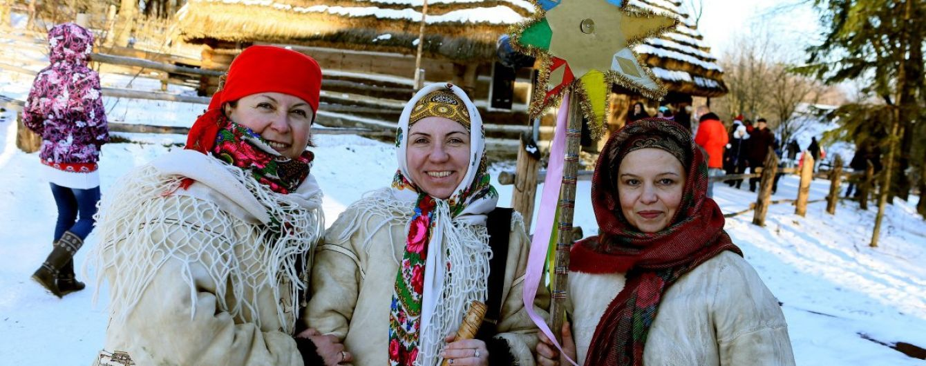 В Украине вступил в силу закон о выходном на Рождество 25 декабря