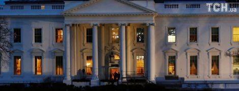 В Белом доме собрались ответственные за нацбезопасность США после заявлений Трампа в Хельсинки