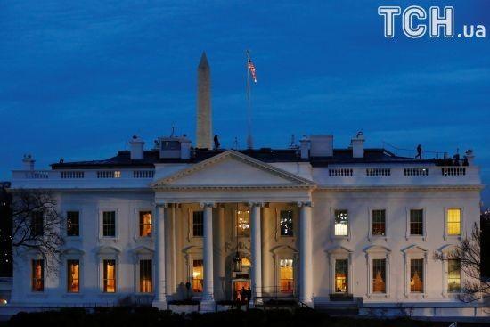 У Білому домі зібралися відповідальні за нацбезпеку США після заяв Трампа в Гельсінкі