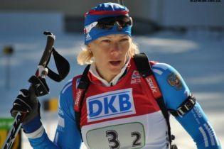 Российская биатлонистка о пожизненной дисквалификации: нас втоптали в грязь