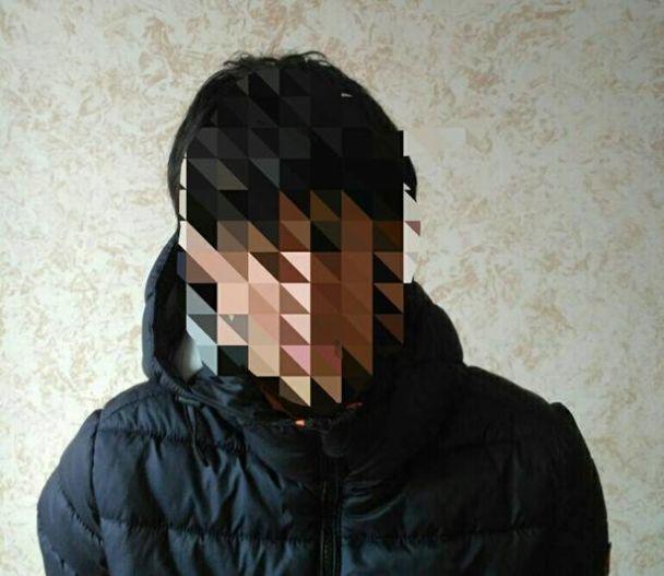 """Поліція та СБУ затримали юнака, який """"замінував"""" міжнародний аеропорт """"Одеса"""""""