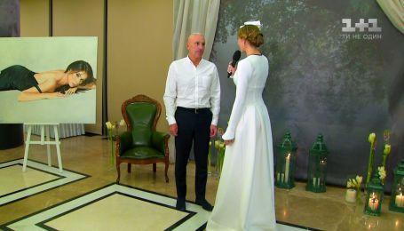 Олександр Ярославський розповів, як дружина змушує його займатися спортом