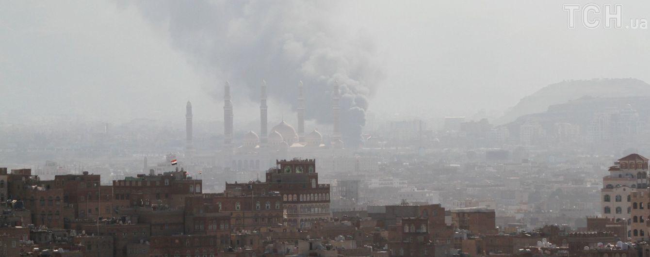 Війна усередині війни: у Ємені союзники по повстанню почали масово вбивати один одного