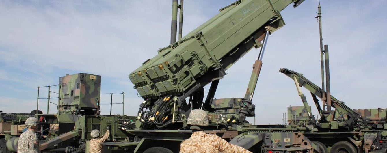США развернут противоракетные комплексы для защиты от КНДР