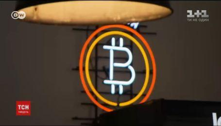 Криптвалюта Bitcoin достигла рекордной отметки