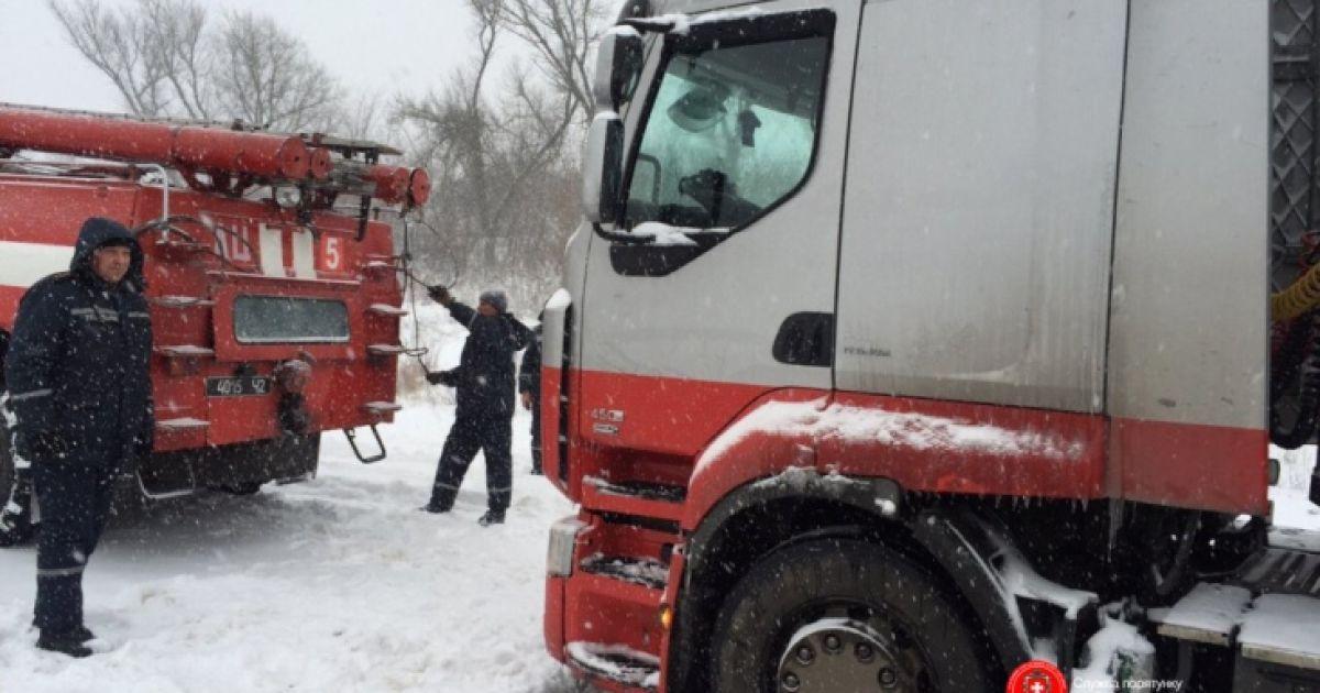 @ Державна служба України з надзвичайних ситуацій