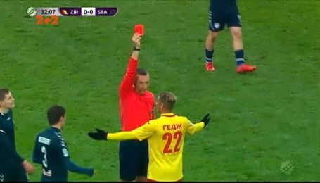 Зірка - Сталь - 1:0. Відео матчу