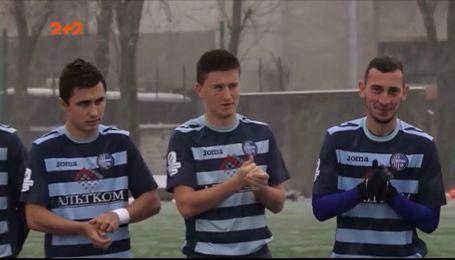 Скандал во Львове: матч Карпаты - Олимпик U-21 остановили из-за аномальных коэффициентов