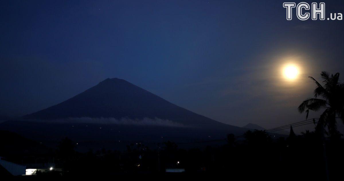 Балі @ Reuters