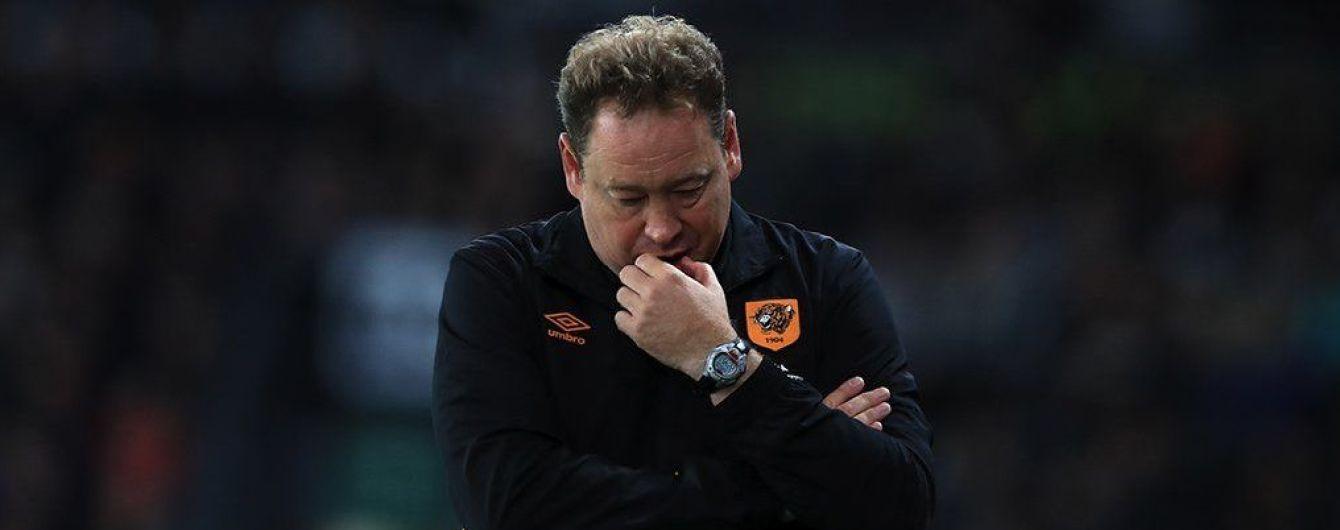 Англійський клуб звільнив російського тренера через півроку після призначення