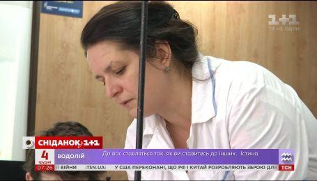 Педагогический и материнский подвиг - история Оксаны Бициной