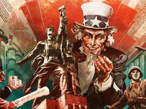 """""""Русский миф"""": США — кормилец и старший брат"""