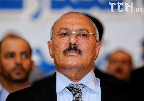 ЗМІ повідомили про вбивство екс-президента Ємену
