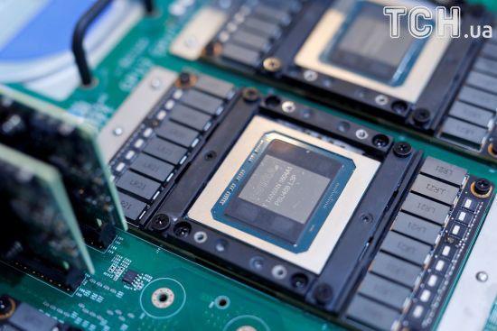 Intel закрила представництво в Україні