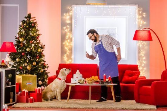 """Новорічні свята на """"1+1"""": на глядачів чекає """"Вечірній квартал"""" з Винником і телепрем'єра """"DziDzio Контрабас"""""""