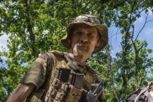 Фронтові втрати: на Донеччині поблизу Пісків загинув боєць української армії