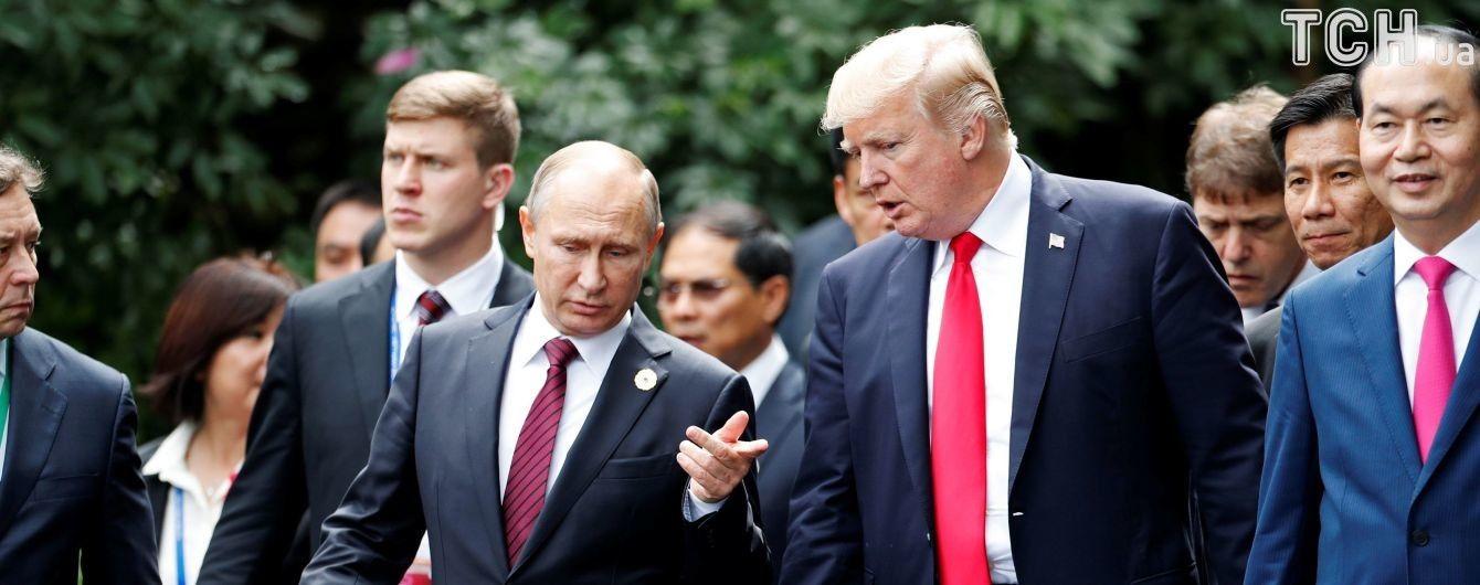 Для нас Україна має першорядне значення - посол США у Росії