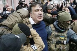 """""""Сердце кровью обливается"""". Путин решил высказаться о ситуации с Саакашвили"""