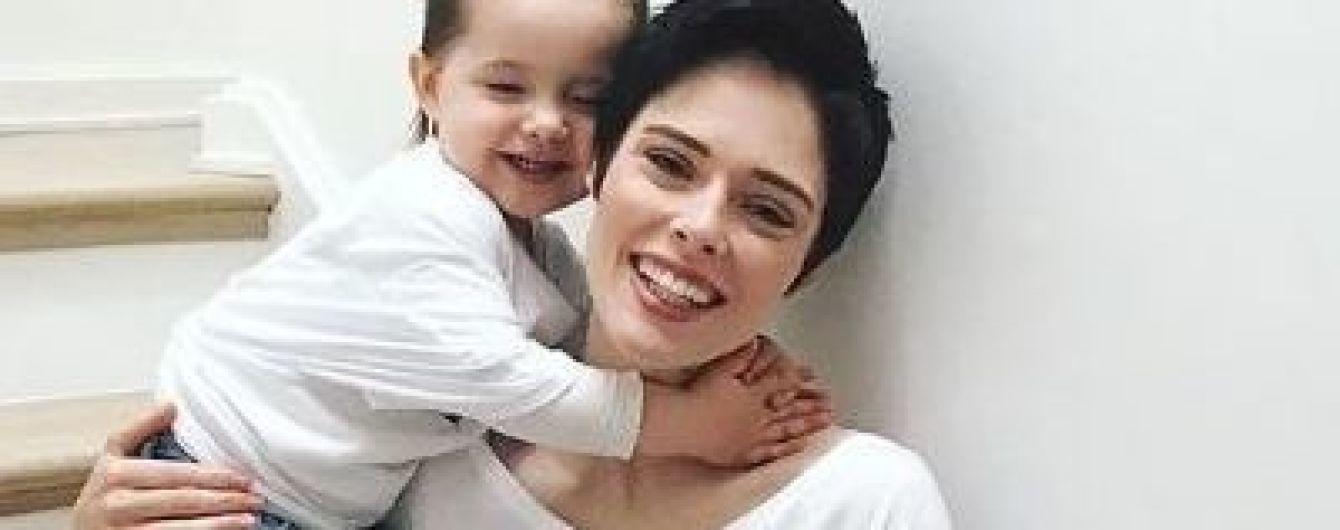 Модель Коко Роша объявила о второй беременности