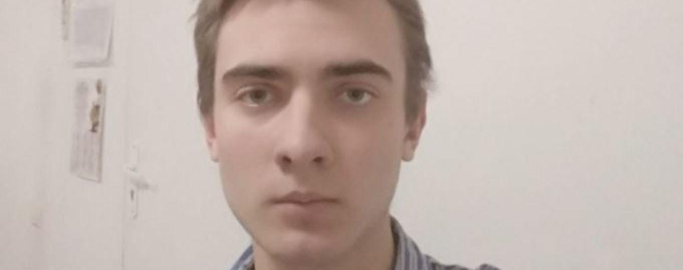 Лейкоз угрожает жизни 17-летнего Дмитрия