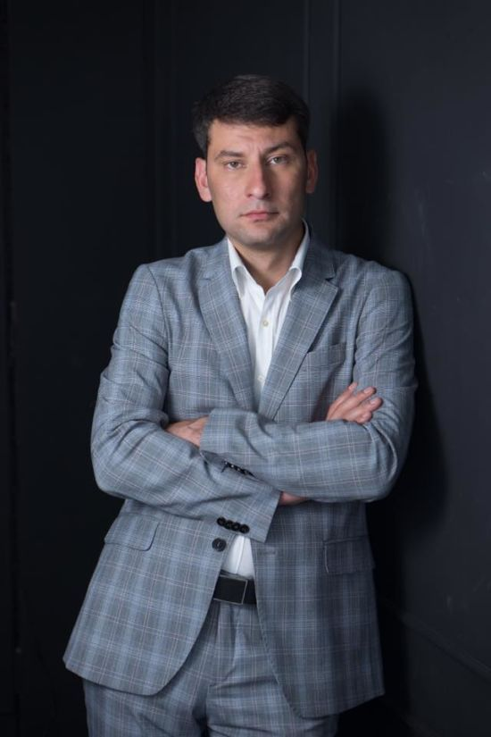 Адвокати оскаржили арешт соратника Саакашвілі, якого підозрюють у причетності до оборудок із Курченком