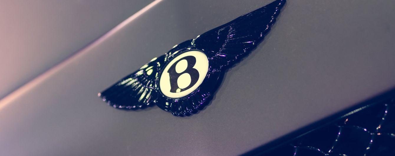 Соратник Саакашвілі за гроші Курченка купив Bentley: возити в наметове містечко дрова і воду - нардеп