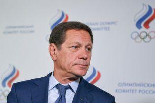 Президента Олімпійського комітету Росії та інших топ-чиновників РФ не пустять на наступну Олімпіаду