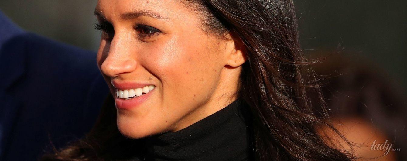 Нос, как у Меган: невеста принца Гарри задает тренды в области ринопластики