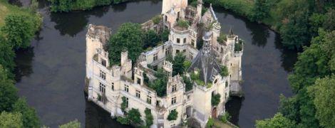 6,5 тисячі інтернет-користувачів скинулися грошима й купили замок у Франції