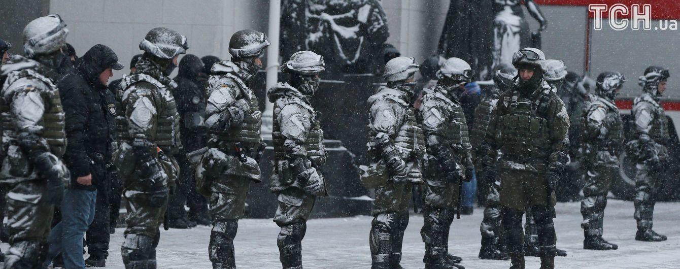 В Украине впервые после Революции Достоинства ухудшилось состояние демократии - Freedom House
