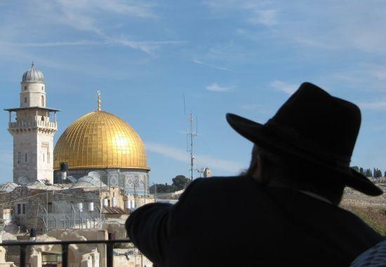 Радикальне рішення Трампа щодо Ізраїлю спричинить нову ескалацію на Близькому Сході - експерт