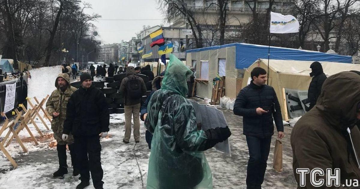 @ ТСН.ua/Роман Кравец