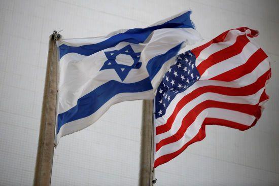 Американське посольство у Єрусалимі відкриють у травні - Держдеп США