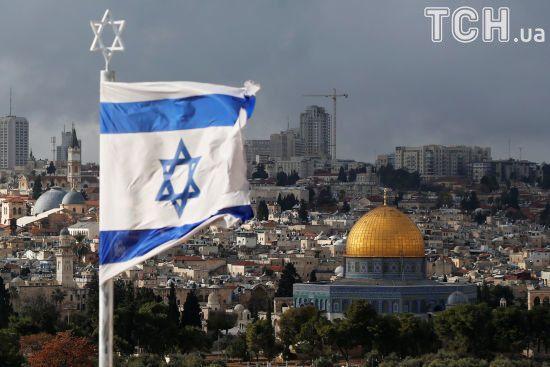 У США повідомили, коли відкриють посольство в Єрусалимі