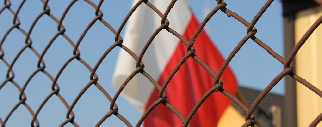 Бывшего главу контрразведки Польши арестовали за сотрудничество с ФСБ РФ
