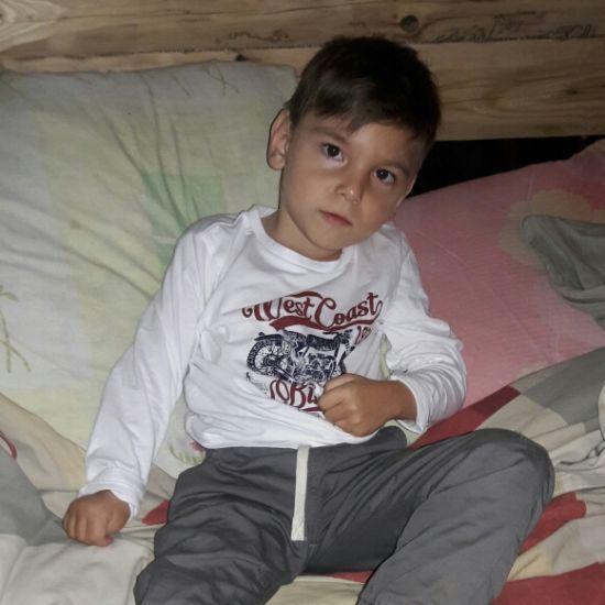 Помогите родителям Данила вылечить сына