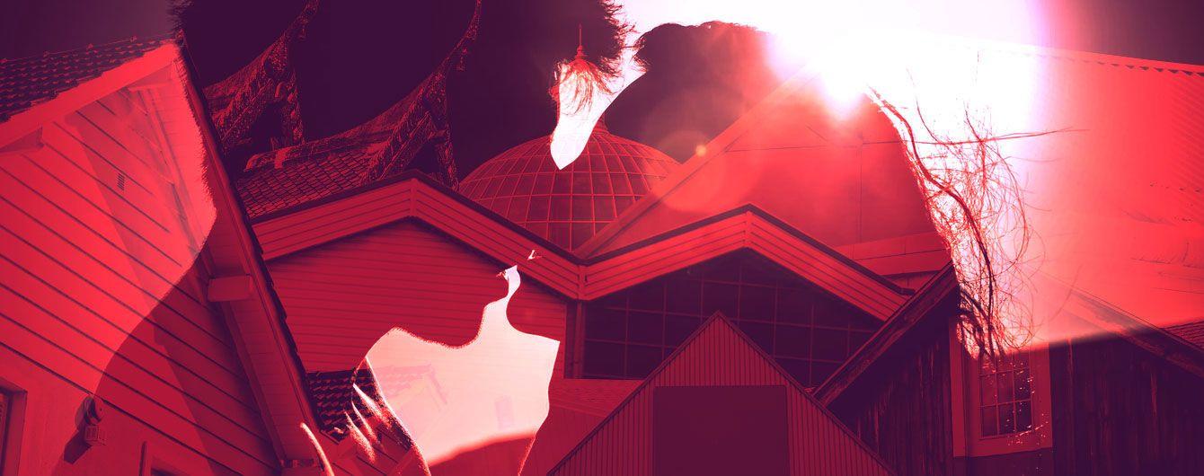 Секс на крыше: психологи рекомендуют