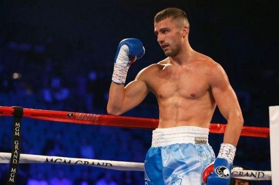 Український боксер Гвоздик побореться за титул WBC у міні-турнірі