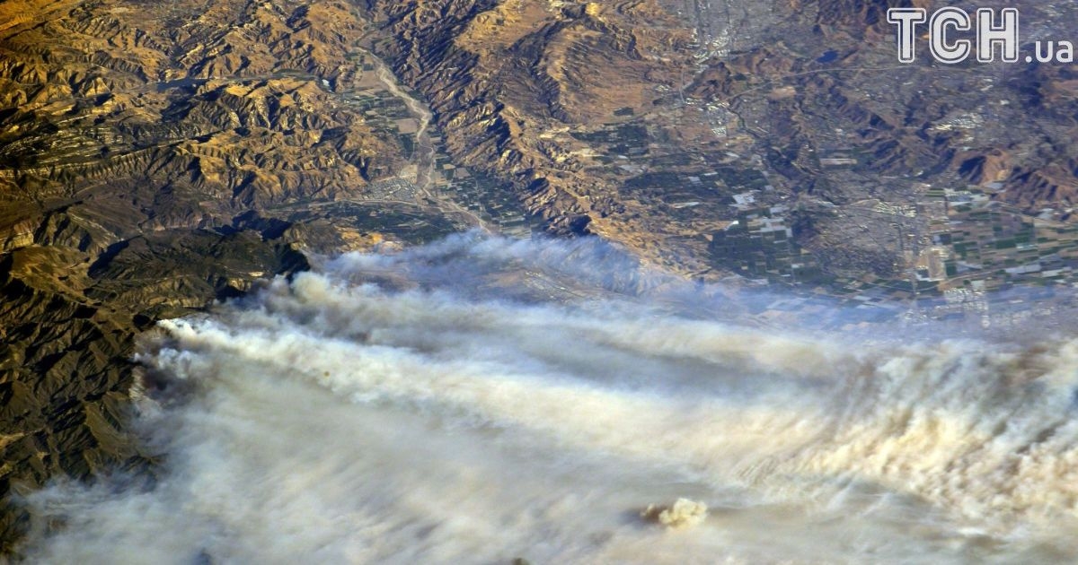 Страшные пожары охватили Калифорнию: спасатели признаются, что уже на пределе сил