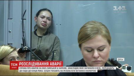 Справа Зайцевої: експертиза підтвердила, що дівчина приймала заборонені препарати