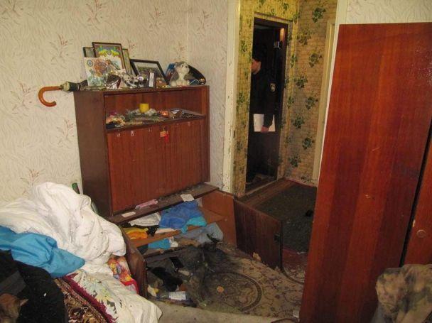 На Київщині у власній квартирі підірвався колишній учасник АТО