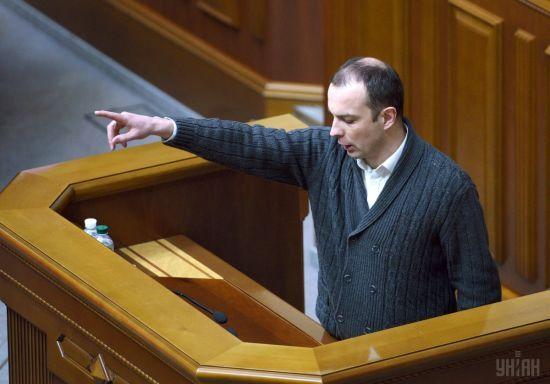 Стало відомо, хто може очолити комітет Ради замість Соболєва