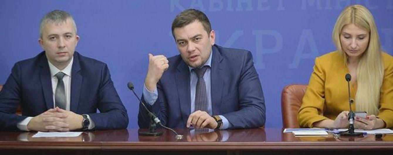 В Украине заработал дополнительный механизм защиты аграриев от рейдерства, - Максим Мартынюк