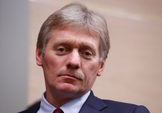 У Кремлі відреагували на резолюцію ООН щодо Криму