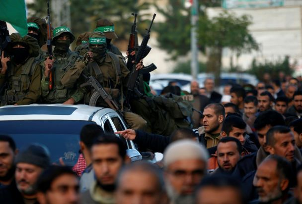 В Израиле вспыхнули протесты палестинцев, десятки людей ранены