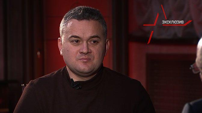 Юрій Батурін, МН17