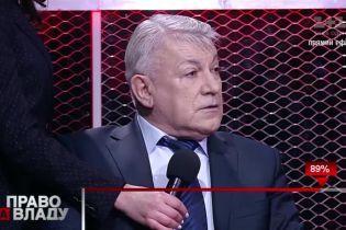 Доказательств прокуратуры недостаточно для объявления подозрения Саакашвили - Вовк