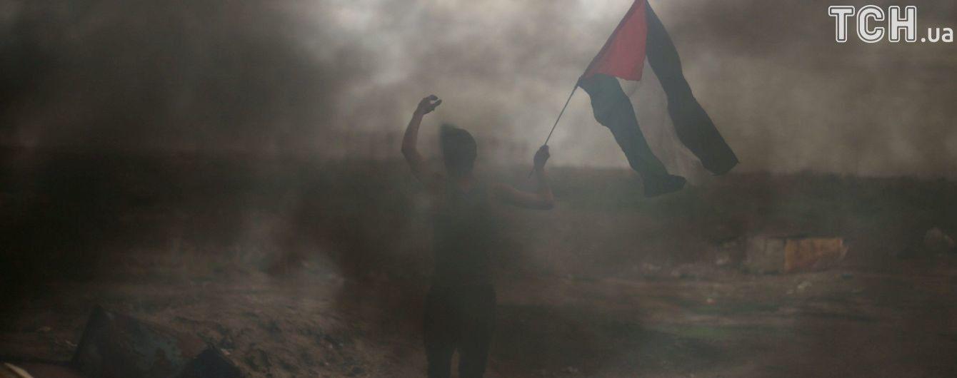 Израиль танками и авиацией ответил на ракетные обстрелы из Сектора Газа