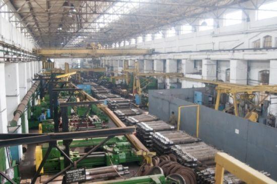 На Львовщине во время взрыва на заводе погиб работник